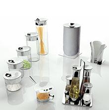 Аксессуары для стола и кухни Acqua